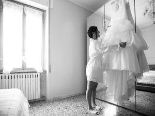 Le nozze di Emily e Valerio 2