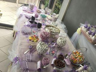 Le nozze di Graziella e Andrea 1