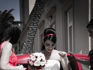 Le nozze di Ciro e Marta 3