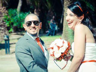 Le nozze di Ciro e Marta