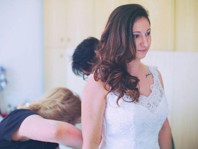 Il matrimonio di Oscar e Sara a Budrio, Bologna 7