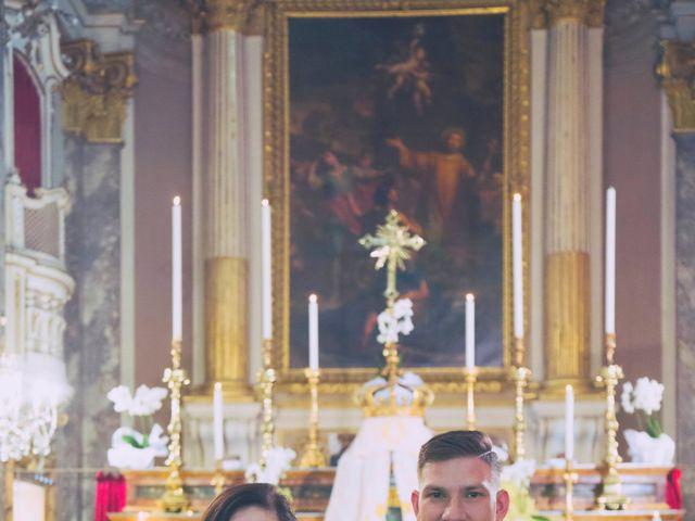 Il matrimonio di Oscar e Sara a Budrio, Bologna 11