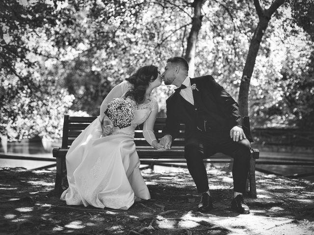 Il matrimonio di Oscar e Sara a Budrio, Bologna 15