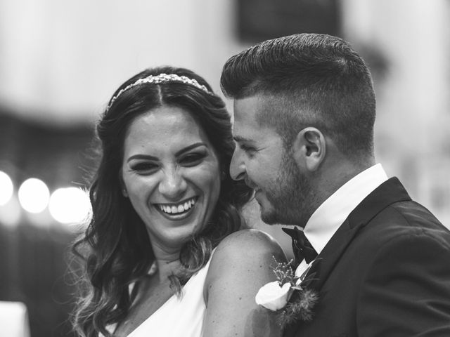 le nozze di Luisella e Dario