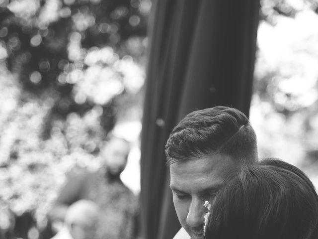 Il matrimonio di Oscar e Sara a Budrio, Bologna 23