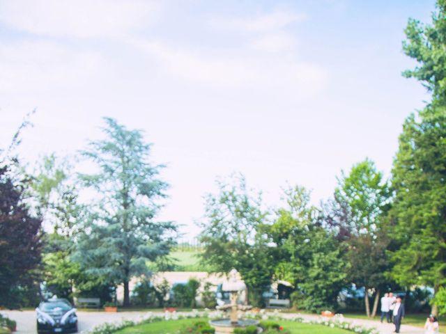 Il matrimonio di Oscar e Sara a Budrio, Bologna 27