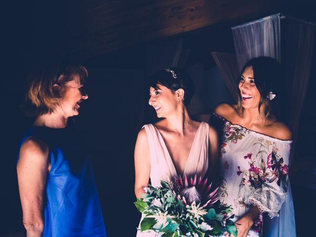 Il matrimonio di Andrea e Elena a Volta Mantovana, Mantova 6