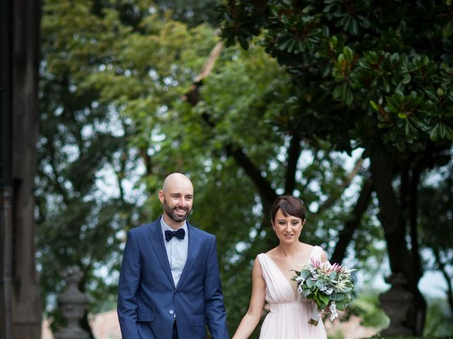 Il matrimonio di Andrea e Elena a Volta Mantovana, Mantova 16