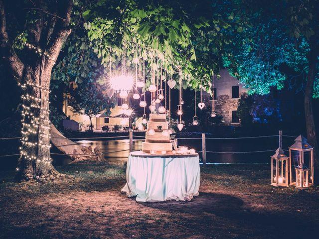 Il matrimonio di Andrea e Elena a Volta Mantovana, Mantova 28