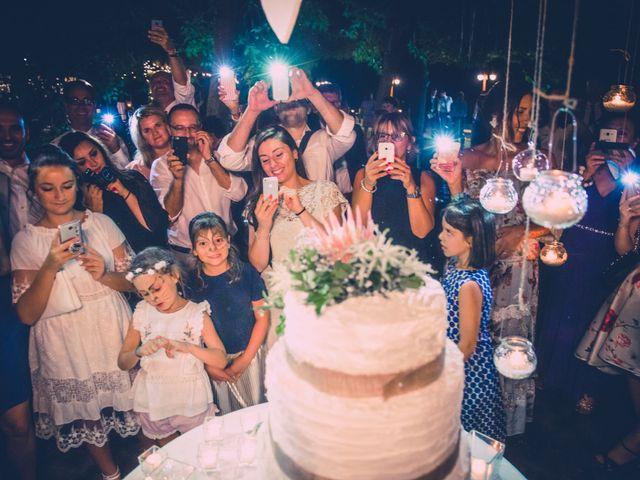 Il matrimonio di Andrea e Elena a Volta Mantovana, Mantova 1