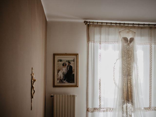 Il matrimonio di Enrico e Valeria a Trani, Bari 1