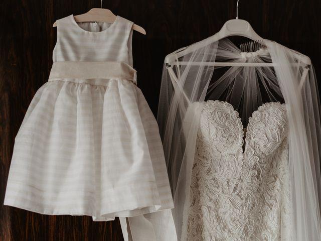Il matrimonio di Enrico e Valeria a Trani, Bari 8