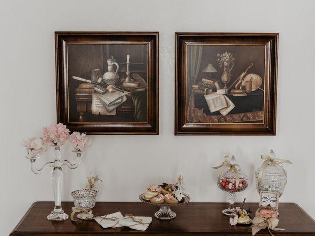 Il matrimonio di Enrico e Valeria a Trani, Bari 10