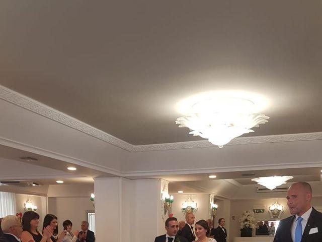 Il matrimonio di Pasquale Attanasio e Maria Aurora Senatore a Nocera Superiore, Salerno 4