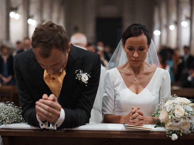 Il matrimonio di Baoudouin e Letizia a Siracusa, Siracusa 6