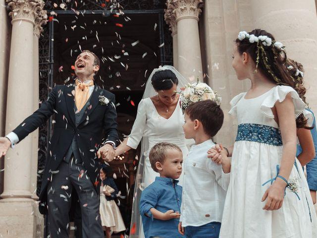 Il matrimonio di Baoudouin e Letizia a Siracusa, Siracusa 7