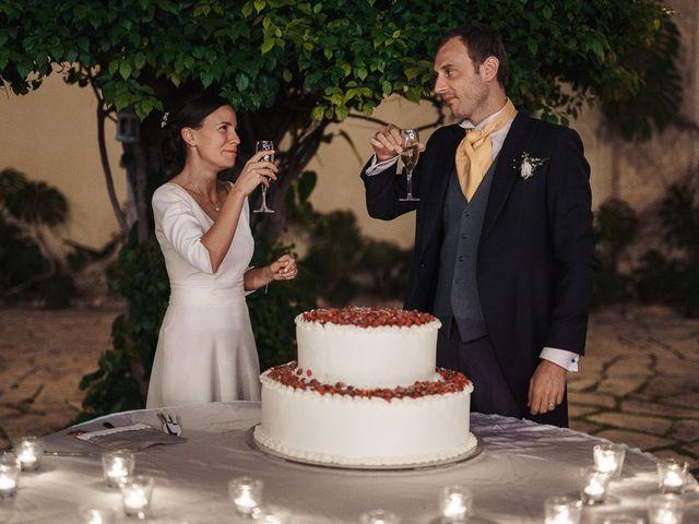 Il matrimonio di Baoudouin e Letizia a Siracusa, Siracusa 10