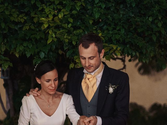 Il matrimonio di Baoudouin e Letizia a Siracusa, Siracusa 11