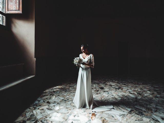 Il matrimonio di Baoudouin e Letizia a Siracusa, Siracusa 15