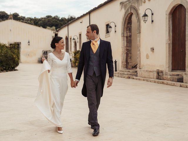 Le nozze di Letizia e Baoudouin