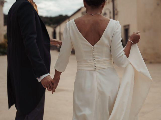 Il matrimonio di Baoudouin e Letizia a Siracusa, Siracusa 19