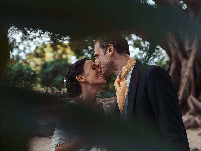 Il matrimonio di Baoudouin e Letizia a Siracusa, Siracusa 21