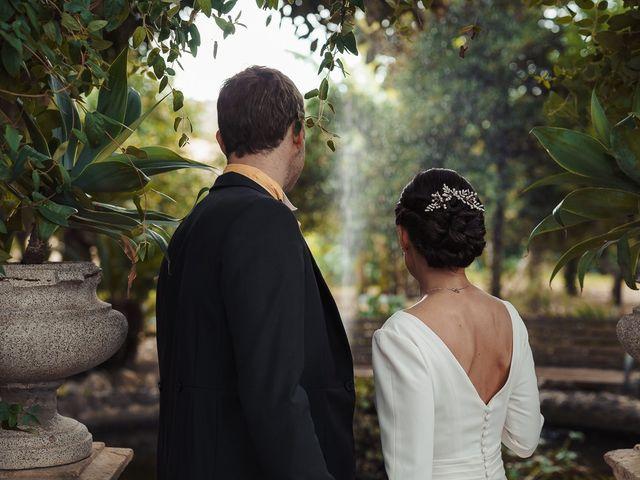 Il matrimonio di Baoudouin e Letizia a Siracusa, Siracusa 22