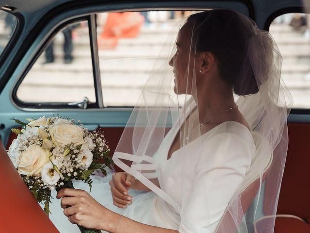 Il matrimonio di Baoudouin e Letizia a Siracusa, Siracusa 26