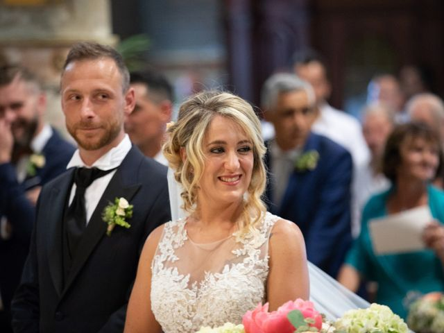 Il matrimonio di Davide e Alice a Cesena, Forlì-Cesena 15