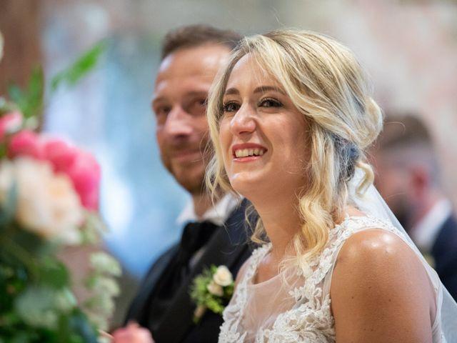 Il matrimonio di Davide e Alice a Cesena, Forlì-Cesena 24