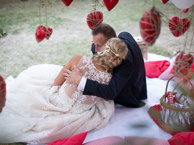 Il matrimonio di Davide e Alice a Cesena, Forlì-Cesena 45