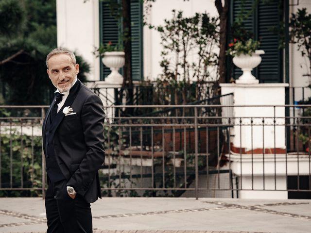 Il matrimonio di Patrizia e Felice a Cava de' Tirreni, Salerno 3