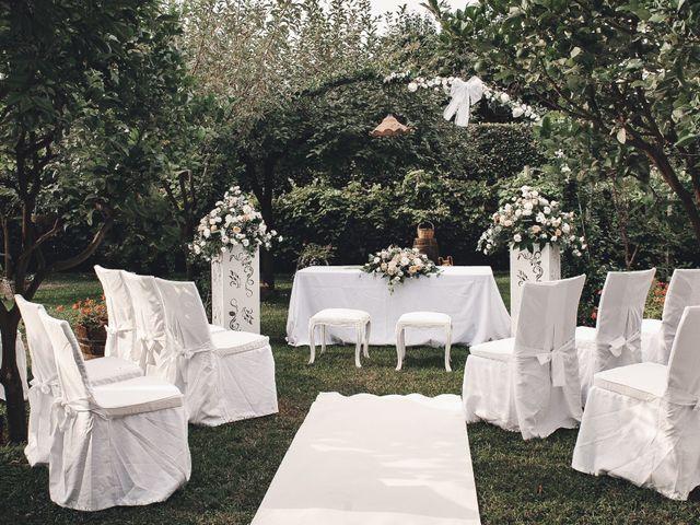 Il matrimonio di Patrizia e Felice a Cava de' Tirreni, Salerno 10