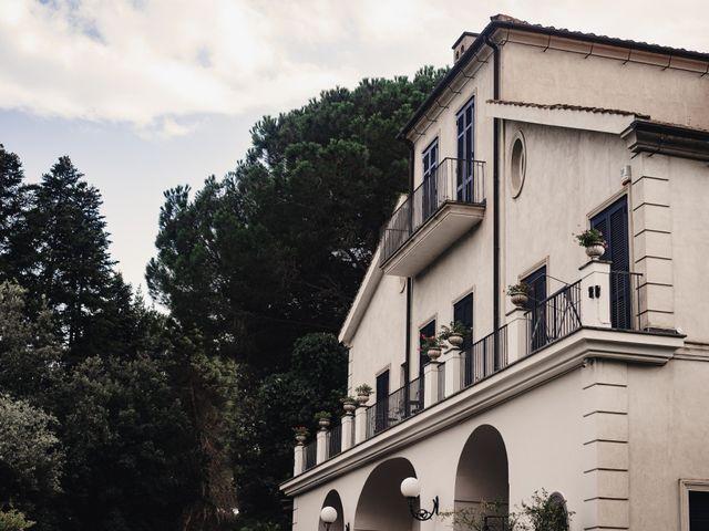 Il matrimonio di Patrizia e Felice a Cava de' Tirreni, Salerno 11