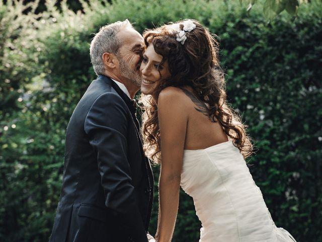 Il matrimonio di Patrizia e Felice a Cava de' Tirreni, Salerno 15
