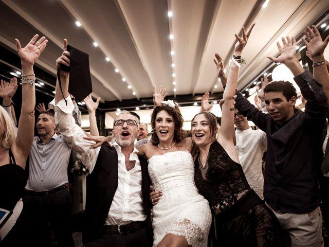 Il matrimonio di Patrizia e Felice a Cava de' Tirreni, Salerno 16