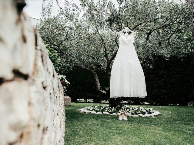 Il matrimonio di Paolo e Francesca a Brescia, Brescia 1