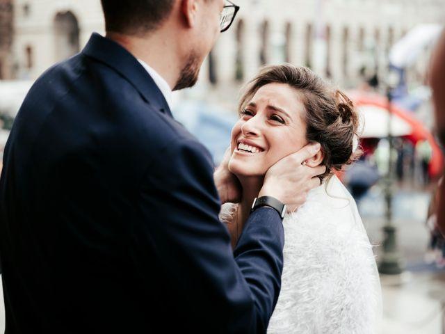 Il matrimonio di Paolo e Francesca a Brescia, Brescia 6