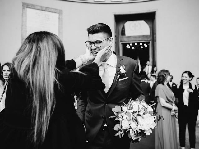 Il matrimonio di Paolo e Francesca a Brescia, Brescia 7