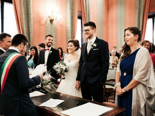 Il matrimonio di Paolo e Francesca a Brescia, Brescia 10