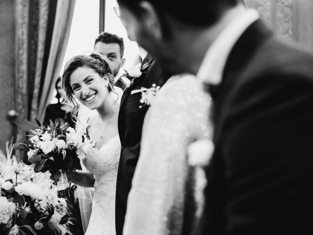 Il matrimonio di Paolo e Francesca a Brescia, Brescia 11