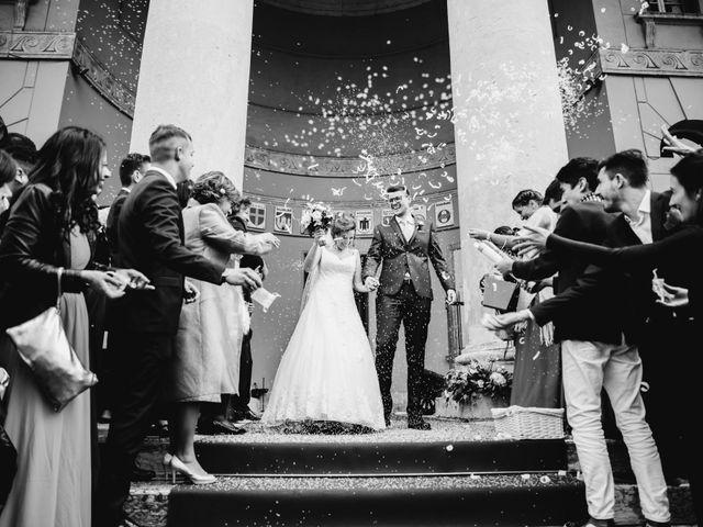 Il matrimonio di Paolo e Francesca a Brescia, Brescia 12