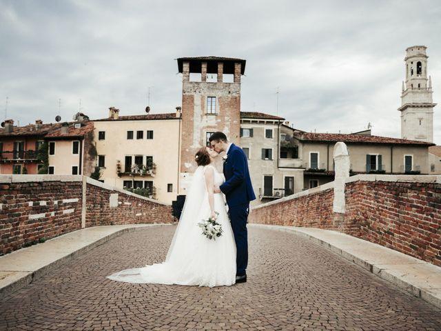 Il matrimonio di Paolo e Francesca a Brescia, Brescia 13