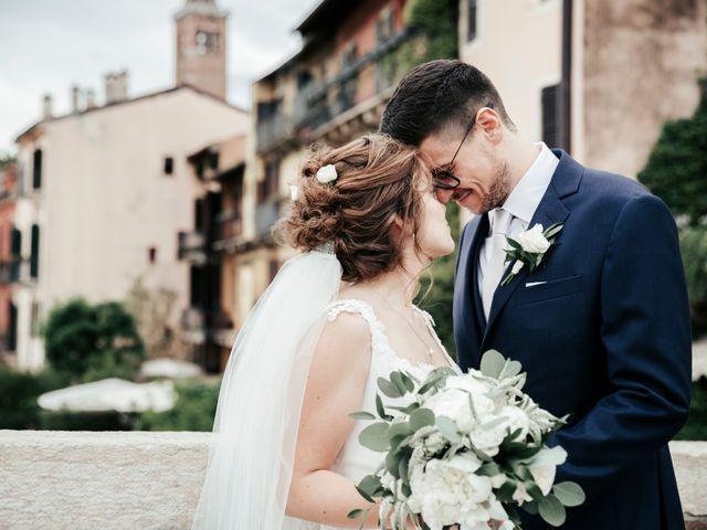 Il matrimonio di Paolo e Francesca a Brescia, Brescia 15