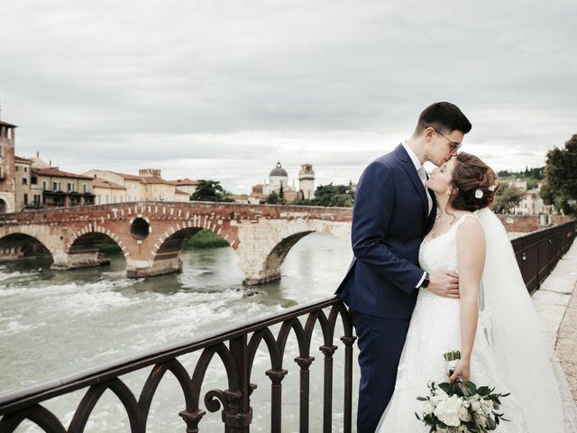 Il matrimonio di Paolo e Francesca a Brescia, Brescia 16