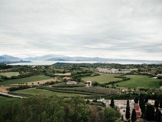 Il matrimonio di Paolo e Francesca a Brescia, Brescia 17