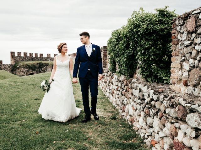 Il matrimonio di Paolo e Francesca a Brescia, Brescia 24