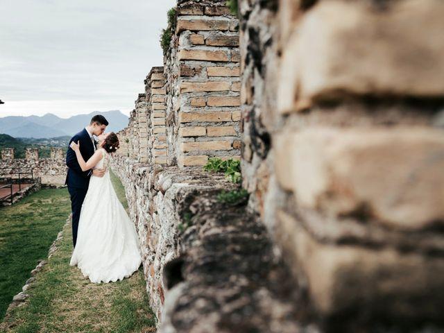 Il matrimonio di Paolo e Francesca a Brescia, Brescia 26