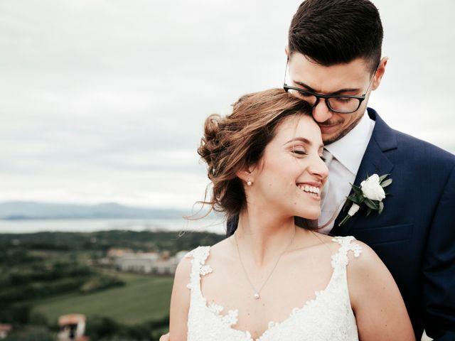 Il matrimonio di Paolo e Francesca a Brescia, Brescia 27