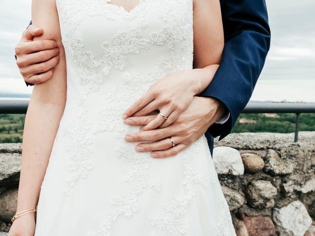 Il matrimonio di Paolo e Francesca a Brescia, Brescia 31